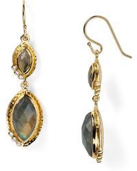 Melinda Maria - Serena Earrings - Lyst