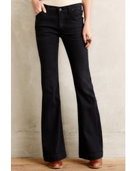 Citizens Of Humanity Hutton Flare Jeans - Lyst