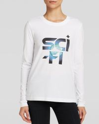 Marc By Marc Jacobs Tee - Sci Fi Graphic - Lyst