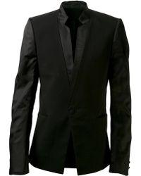 Gareth Pugh - Triangle Suit Jacket - Lyst