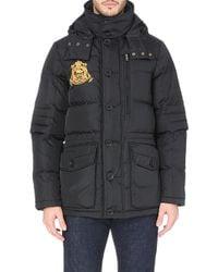 Ralph Lauren Vesture Quilted Jacket - For Men - Lyst
