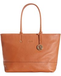 Furla Melissa Medium East West Tote - Lyst