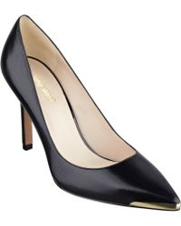 Nine West Mastic Pointed Toe Pumps - Lyst