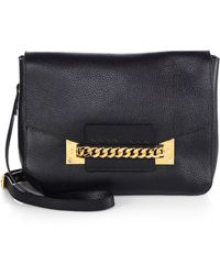 Sophie Hulme Soft Chain Shoulder Bag - Lyst