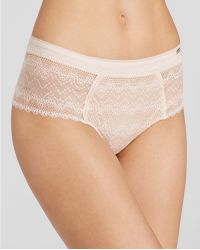 Chantelle - Hipster - Mademoiselle Low-rise #1164 - Lyst