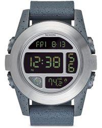 Nixon   'unit Expedition' Digital Watch   Lyst