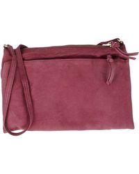 American Vintage Under-Arm Bags - Lyst