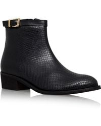Carvela Kurt Geiger Spectacle - Lyst