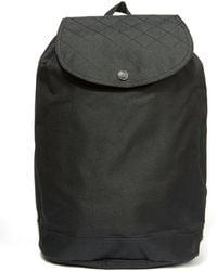 Herschel Supply Co. -  Reid Quilted Backpack - Lyst