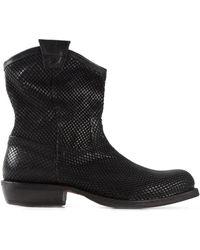 Fiorentini + Baker Texano Boots - Lyst
