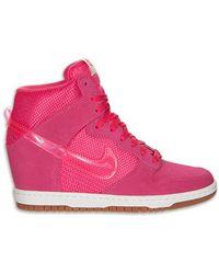 Nike Dunk Sky Hi - Lyst