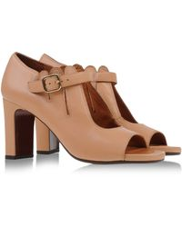 Chie Mihara Open Toe - Lyst