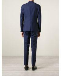 Acne Studios   'Dixon' Suit   Lyst