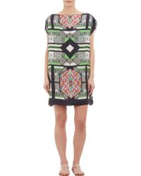 The Textile Rebels Geometric and Paisleyprint Tunic - Lyst