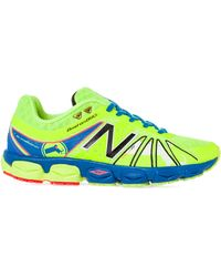 New Balance The Boston Marathon 890 Sneaker - Lyst