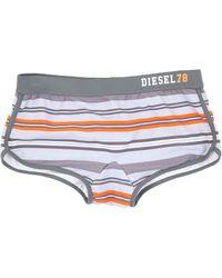 Diesel Treko Swim Short Abz - Lyst
