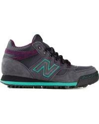 New Balance H710 Hi-top Sneakers - Lyst
