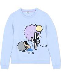KENZO | Sweatshirt | Lyst