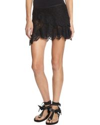Isabel Marant Molly Skirt - Lyst