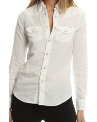 Mother | All My Ex's Button Down | Lyst