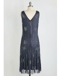 Pisarro Nights - Enigmatic Essence Dress - Lyst