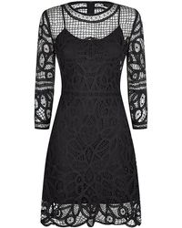 Rag & Bone Nancy Lace Dress - Lyst