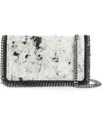 Stella McCartney 'Falabella Crossbody Bag - Lyst