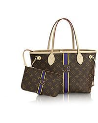 Louis Vuitton Neverfull Pm Mon Monogram - Lyst