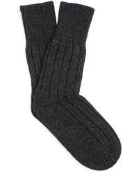 Marni Wool-blend Socks - Lyst