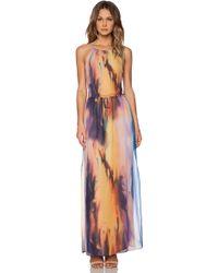 Rory Beca Lauren Maxi Dress - Lyst