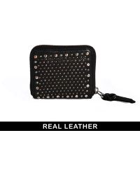 Zadig & Voltaire Purse with Skull Studs - Lyst