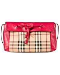Burberry Leah Small - Lyst