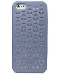 Tory Burch Mosaic Perforated Case For Iphone 5 - Lyst