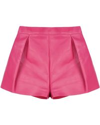 DSquared² Shorts pink - Lyst