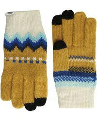 Vans - Zagger Gloves - Lyst
