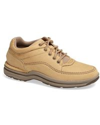 Rockport   'world Tour Classic' Oxford   Lyst