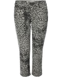 McQ by Alexander McQueen Trousers  Jeans - Lyst