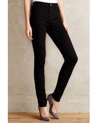 J Brand Bardot Skinny Jeans - Lyst
