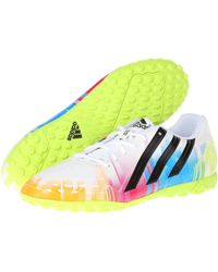 Adidas Freefootball X-ite Messi - Lyst