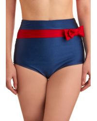Fables By Barrie - Maritime and Again Swimsuit Bottom - Lyst