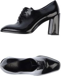 Dior Lace-up Shoes - Lyst