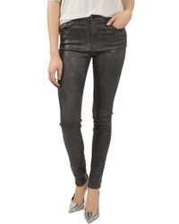 Citizens of Humanity Rocket Highrise Skinny - Lyst