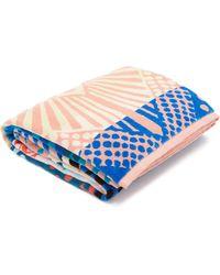 Mara Hoffman | Terry Towel - Multi | Lyst