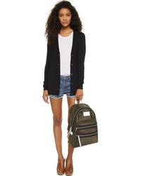 Marc By Marc Jacobs - Domo Arigato Packrat Backpack - Spanish Moss - Lyst