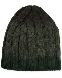 Bottega Veneta Knit Hat - Lyst