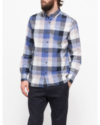 Need Supply Co. Chipman blue - Lyst