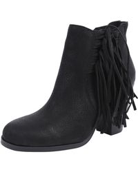 Vince Camuto | Harlin Bootie | Lyst