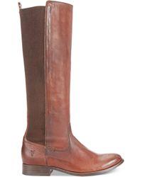 Frye Women'S Molly Gore Tall Boots - Lyst