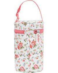 Cath Kidston - Cream Bramley Spring Bottle Holder - Lyst