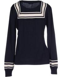 Chloé Sweater - Lyst